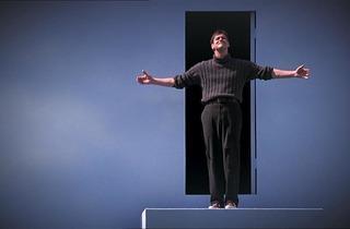 The Truman Show (de Peter Weir (1997))