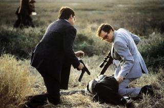 Osterman Week-end (de Sam Peckinpah (1983))