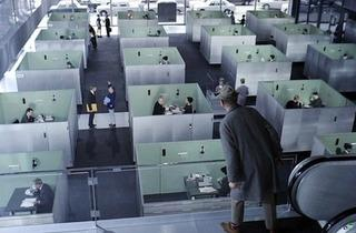 Playtime (de Jacques Tati (1964))
