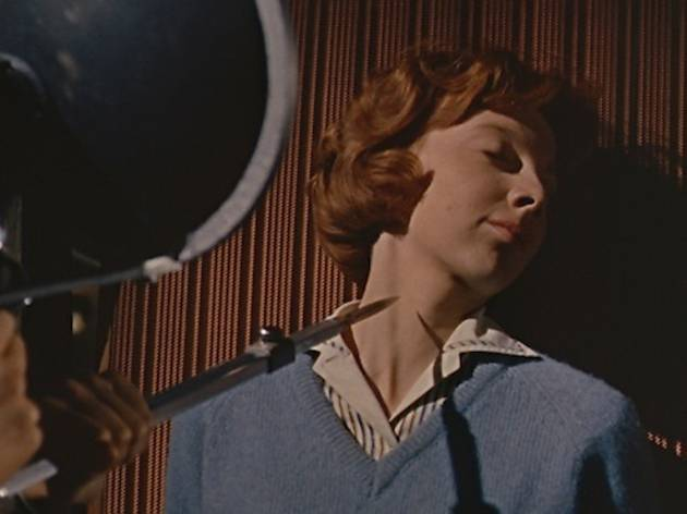 Le Voyeur (de Michael Powell (1959))