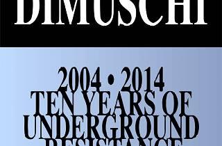 Dimushi Ten Years anniversary