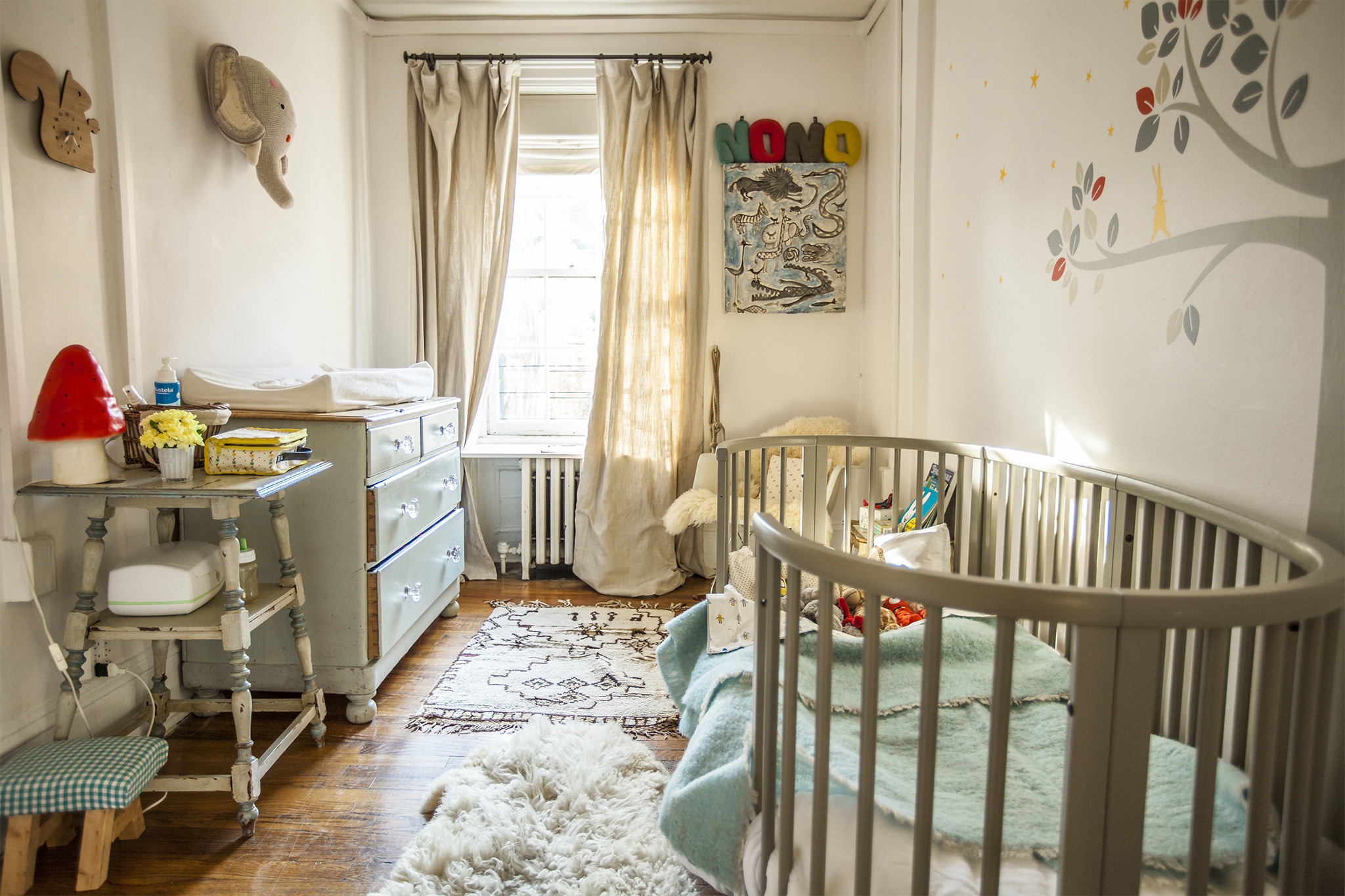 3BR in the West Village