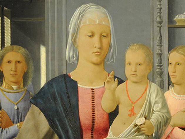 (Photograph: Galleria Nazionale delle Marche)