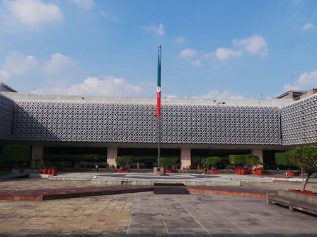 Museo Legislativo Los Sentimientos de la Nación
