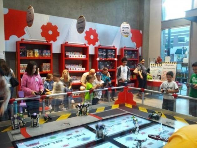 31 Things To Do In Los Angeles With Kids