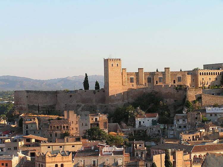 La caiguda de Tortosa