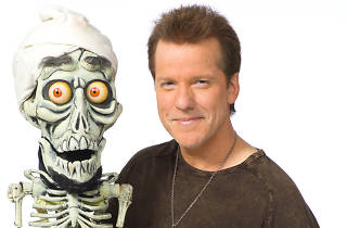 Jeff Dunham – Disorderly Conduct