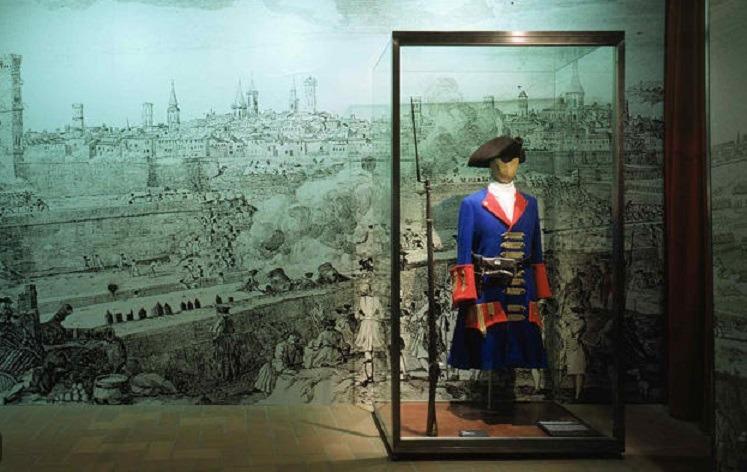 Casa Museu Rafael Casanova