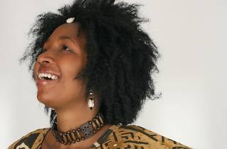 Africanism at the CCCB: Nakany Kantá + animated film + DJ Baba Sy
