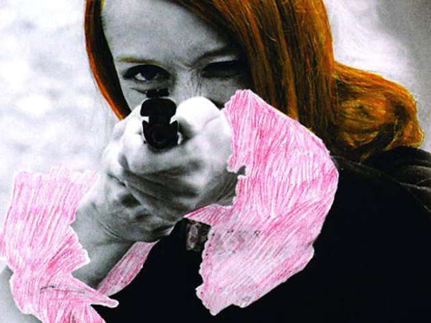 Niki de Saint Phalle (DR)