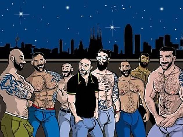 BCN Boys & Aún + Boys