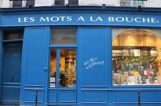 Les Mots à la Bouche (© Céline Astorg)