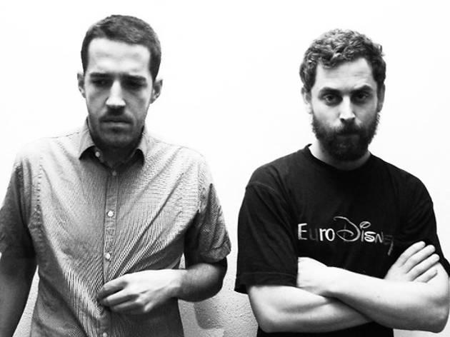 Nitsa Club. Primavera Sound presenta: Youandewan + Jeremy Glenn + Aster live! + Kosmos