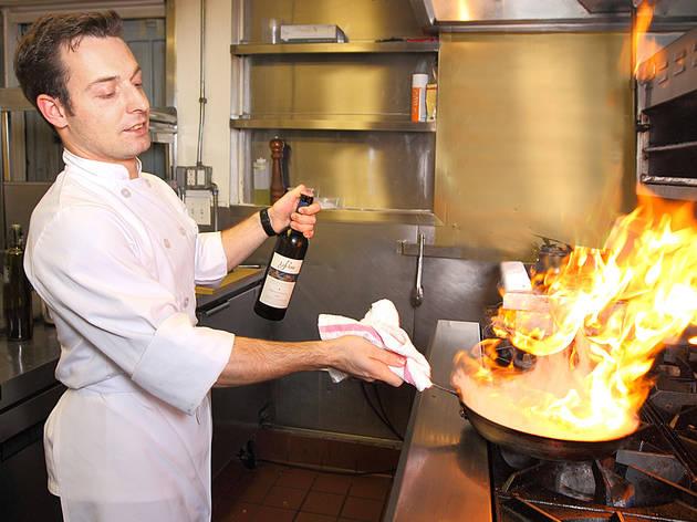 Al Bacio Cooking Class