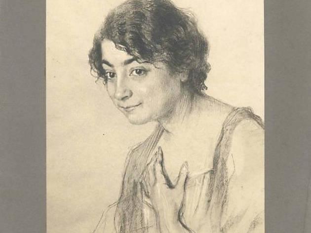 Dones d'Avantguarda: Creadores dels S. XIX-XX