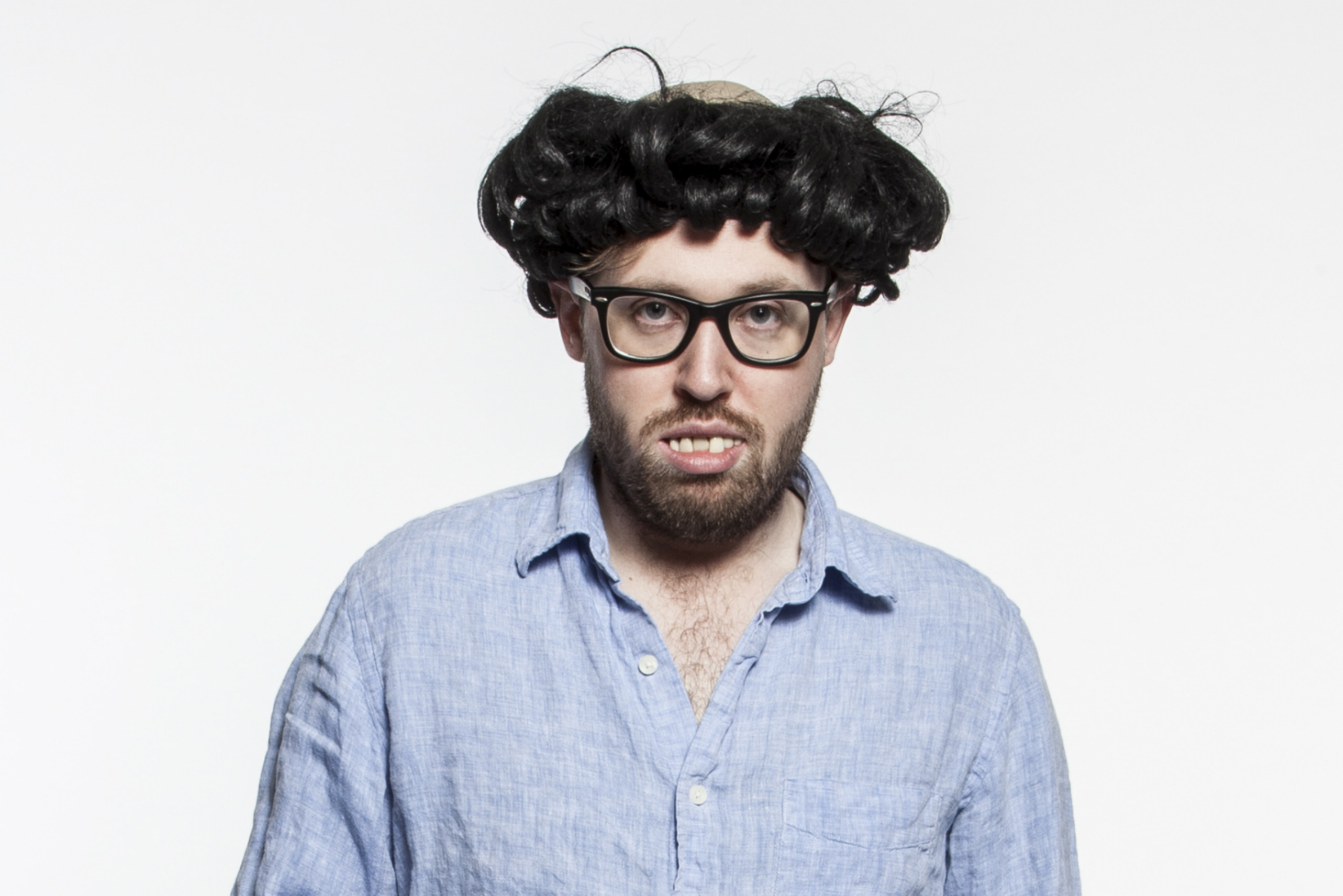 John Kearns: Work-in-Progress