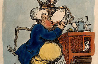 'This Bewitching Poison': Alcohol and the Royal College of Physicians
