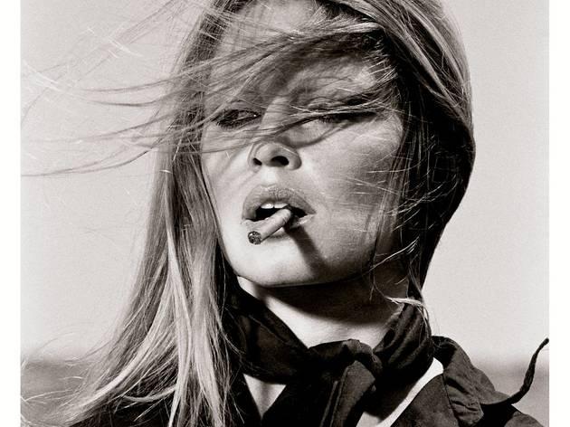 Terry O'Neill ('Brigitte Bardot', 1968)