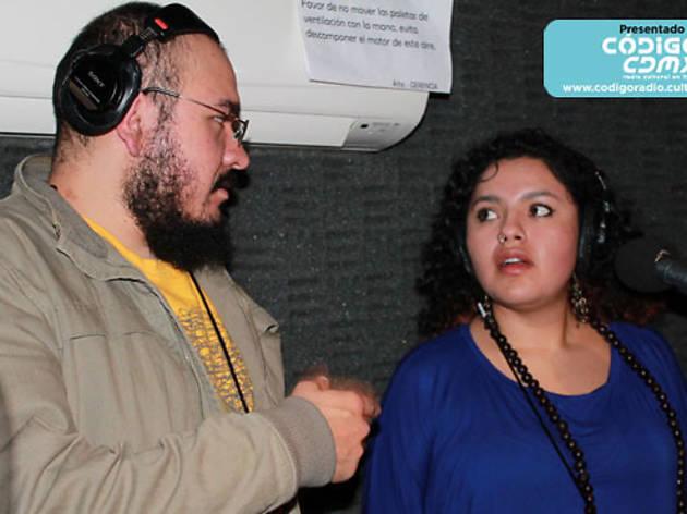 """Citlalli Toledo y Eric """"El Niño"""""""
