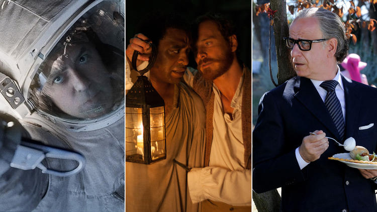 Is this a golden age for film?