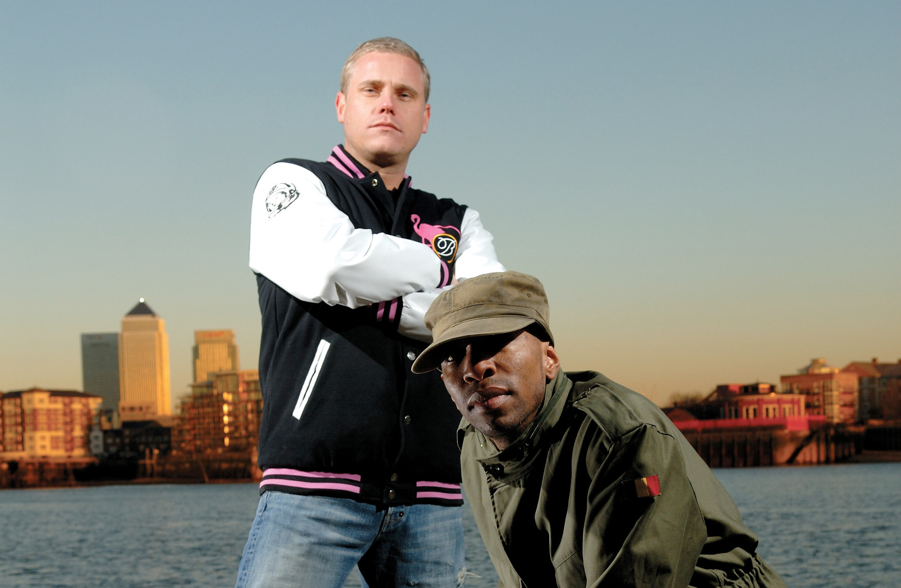The best UK garage tracks