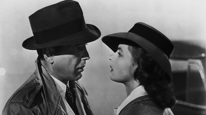 Les 50 meilleurs films romantiques