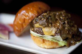 Pasadena Cheeseburger Week