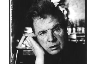 David Bailey ('Francis Bacon', 1983)