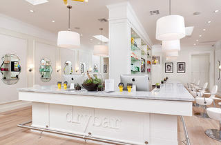 (Photograph: Courtesy Drybar)