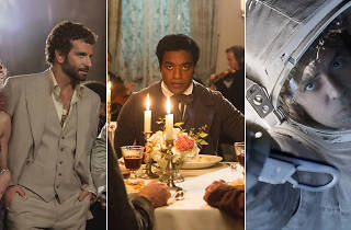 Best Picture, Oscars 2014 predictions