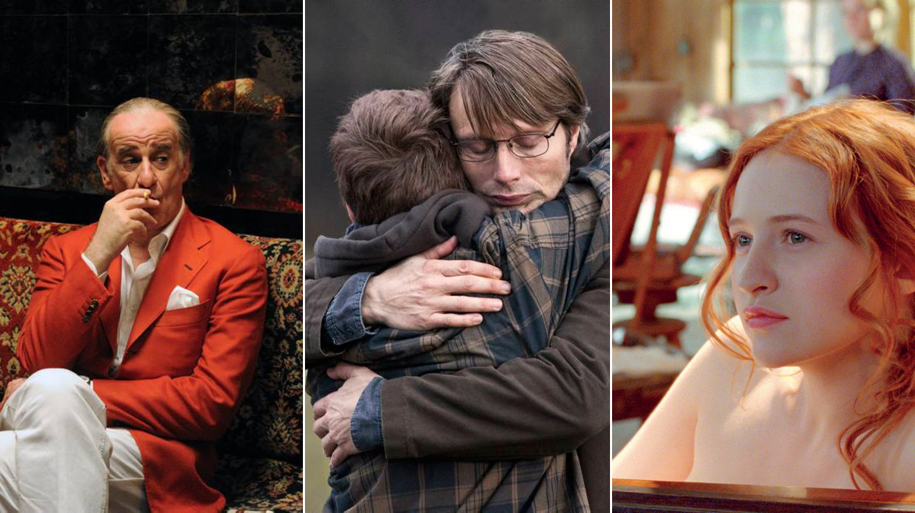 Best Foreign Film, Oscars 2014 predictions