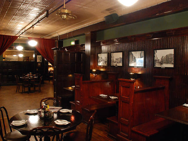(Photograph: Casey's Irish Pub)