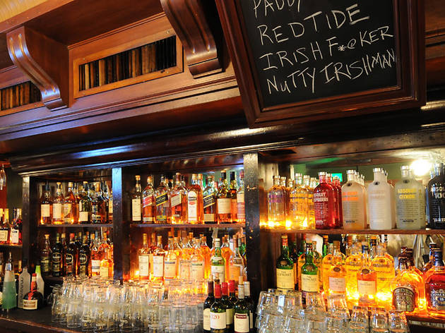 (Photograph: Casey's Irish Pub)