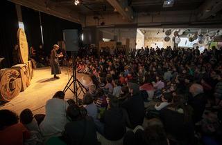 Flic Festival 2013: Festa de la creació per a petits i grans