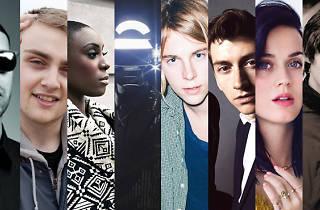 BRIT Awards 2014