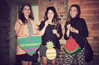 Make Good: Piñatas