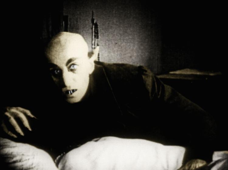 Les 20 millors pel·lícules de vampirs