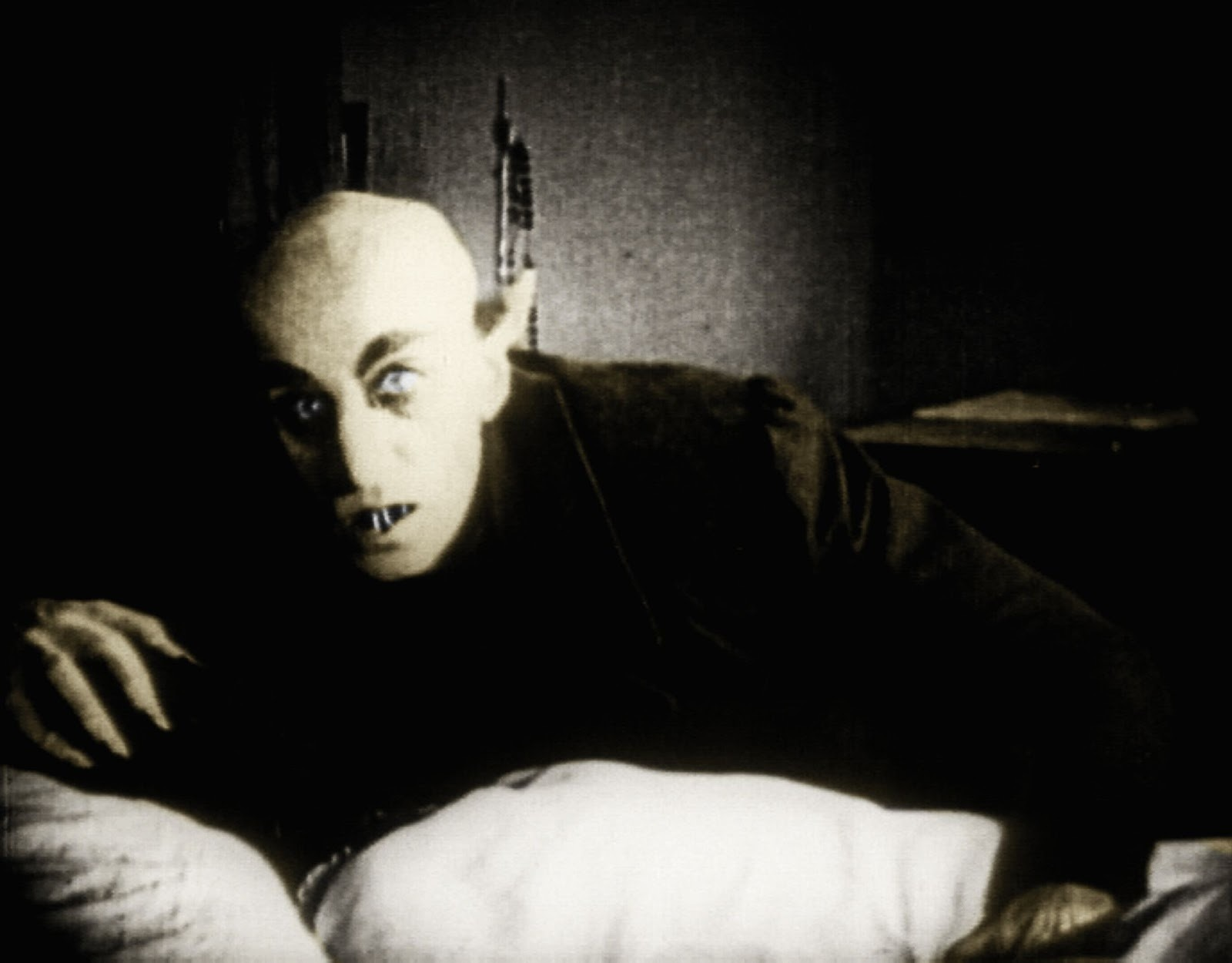 20 películas de vampiros