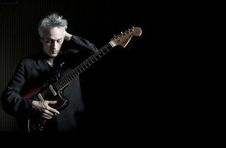 Marc Ribot Residency