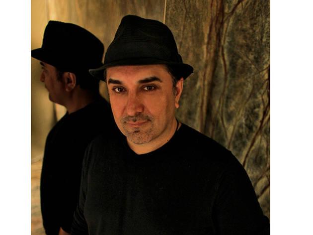 Cielo 11th Anniversary: Behrouz + Nicolas Matar