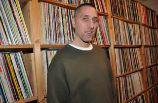 Mobile Mondays! 45s Presents DJ Eclipse