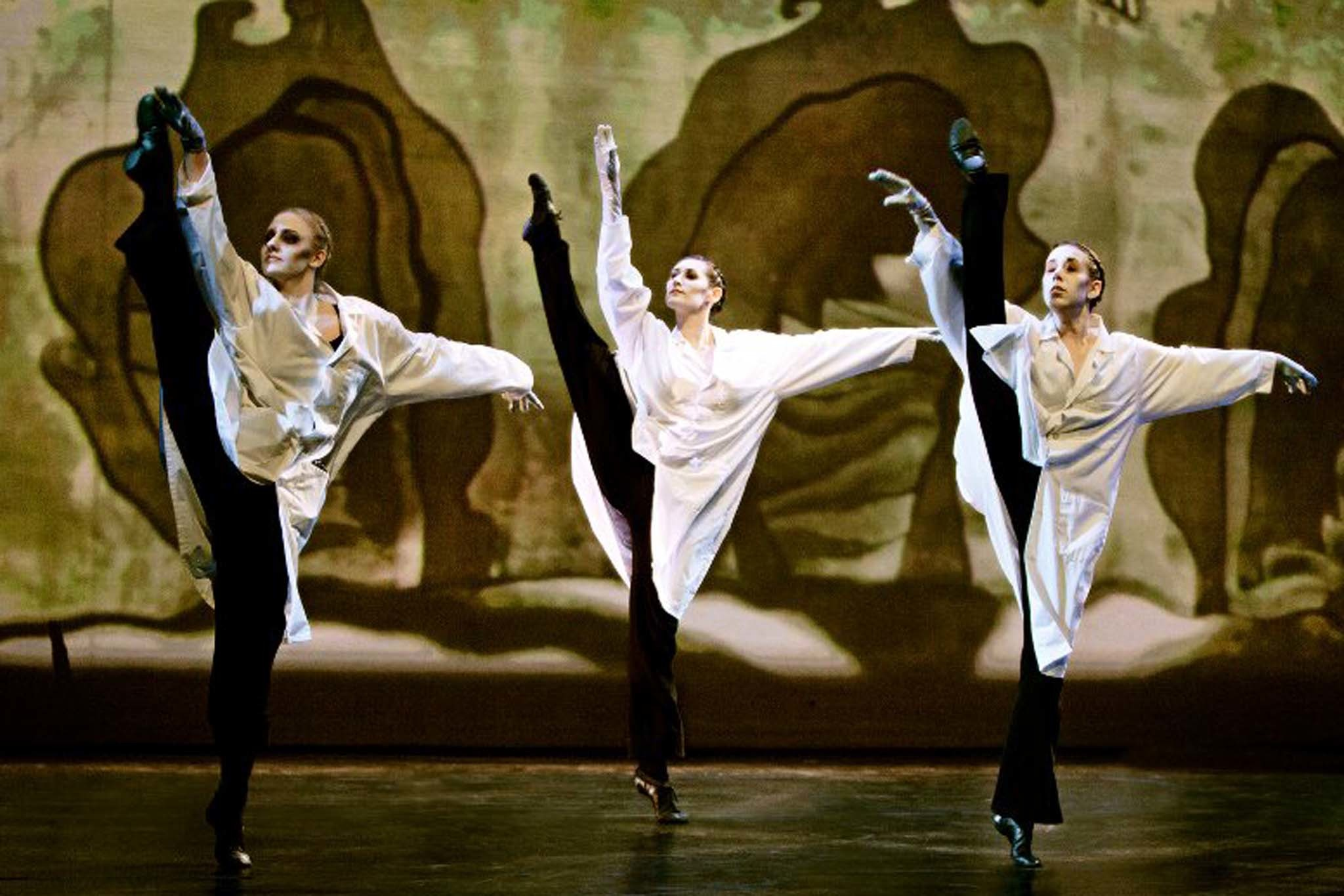 The Astra Dance Company