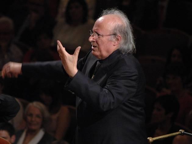OBC: Mahler's Seventh Symphony