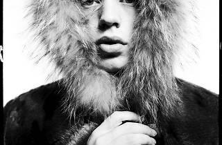 David Bailey ('Mick Jagger', 1964)