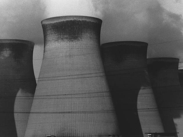 David Lynch ('Untitled (England)', late 1980's/early 1990s)