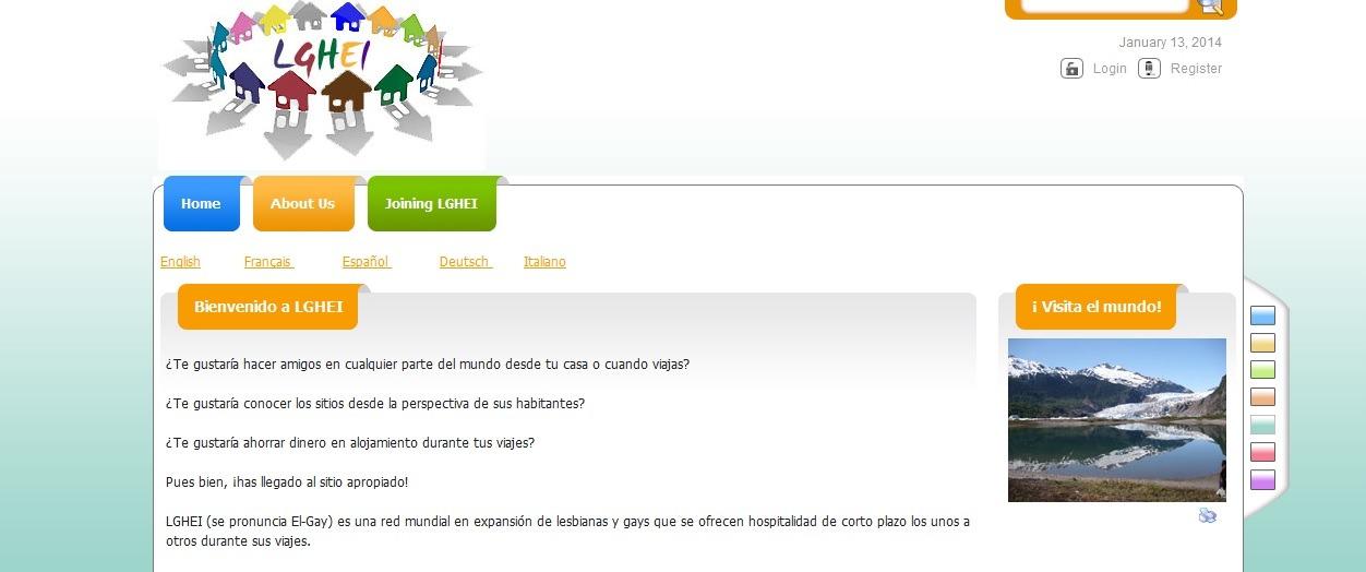 Hospitalitat LGBT
