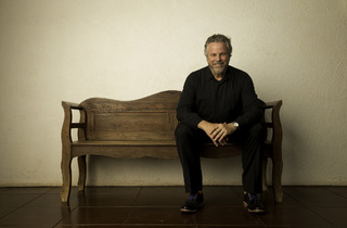 Robert Earl Keen + The Roosevelts