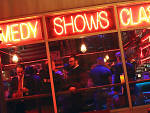 Peoples Improv Theater