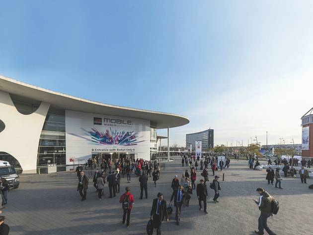 Mobile World Congress Barcelona: things to do in your free time