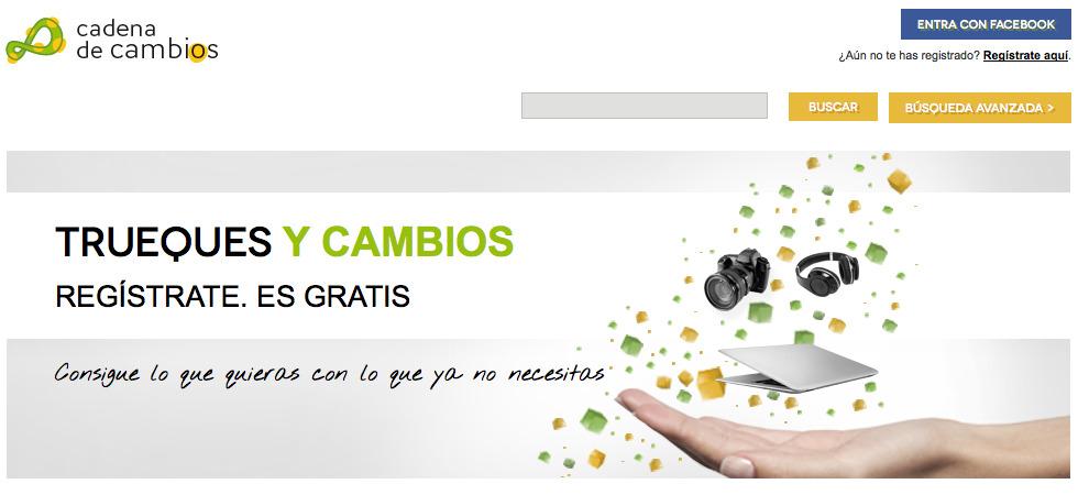 Cadenadecambios.com